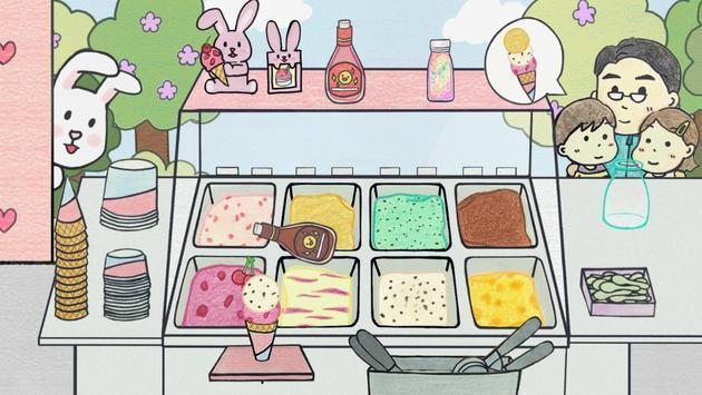 哈里的冰淇淋店图3
