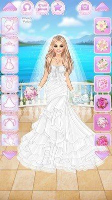 模范婚礼图2