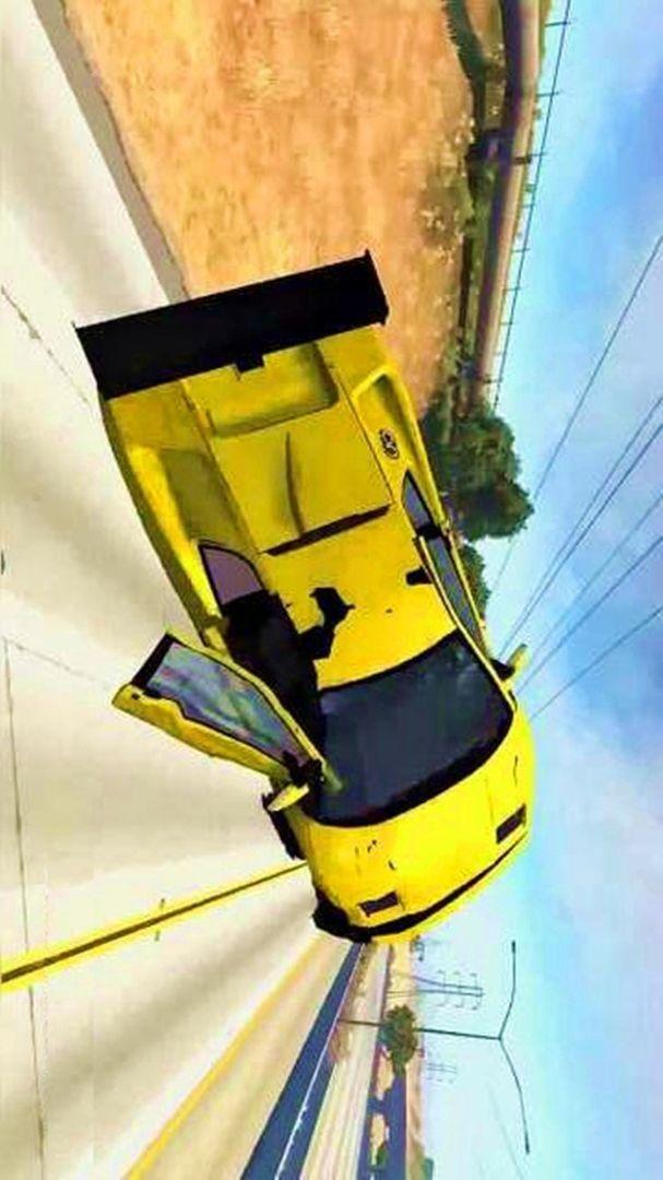 车祸模拟撞车模拟器图2