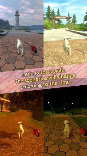 与狗同行图1