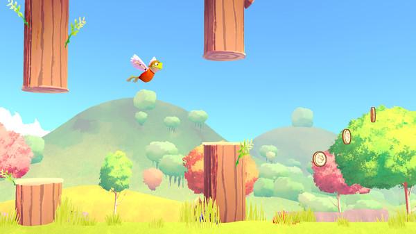 飞翔的蛙人图4