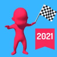 小人快快跑2021
