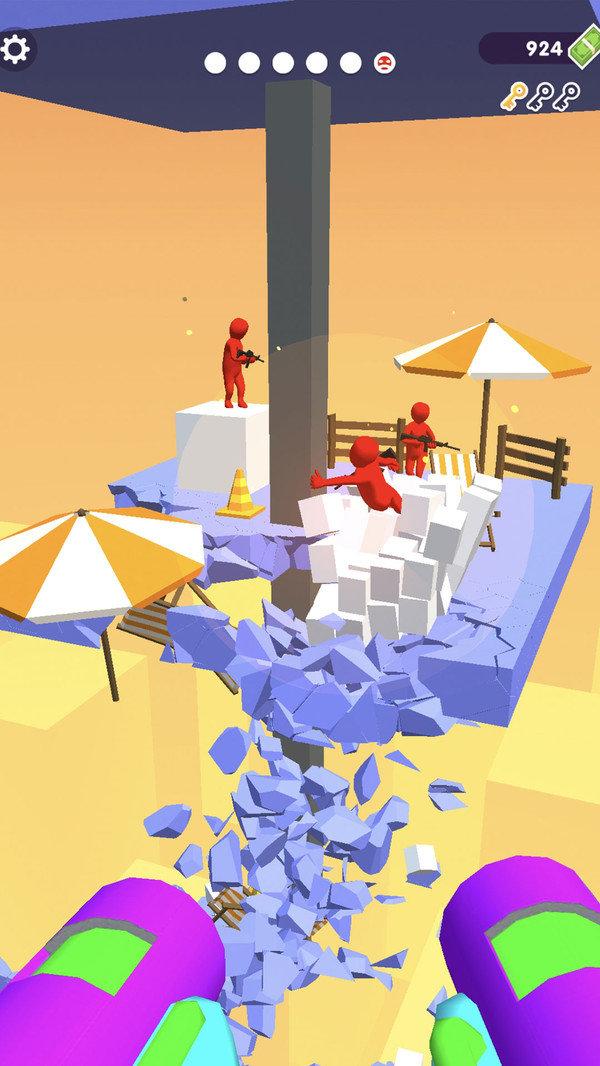 猎空直升机游戏图2