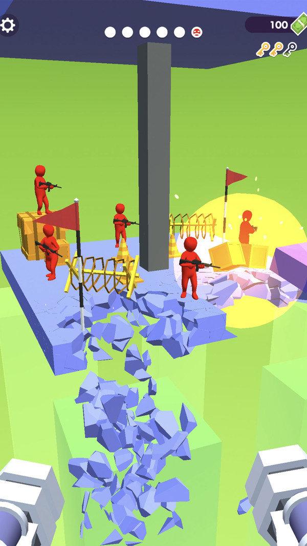 猎空直升机游戏图1
