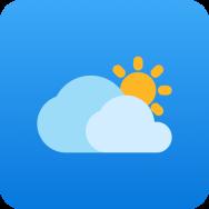 青芒天气app