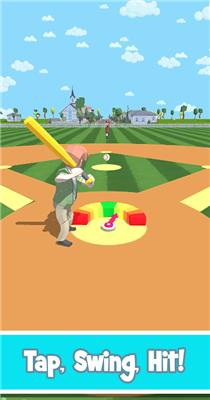 职业棒球手