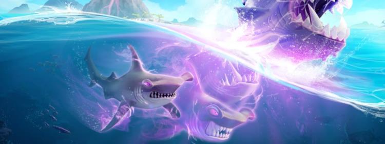 2021饥饿鲨最新破解版合集