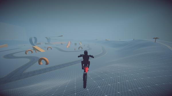 不可能的摩托车图1