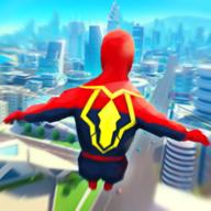 蜘蛛侠城市穿梭