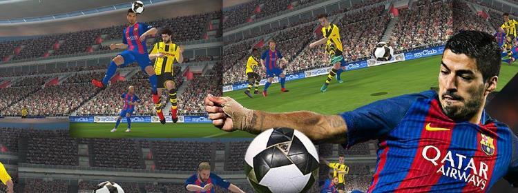 可以自创球员的足球手机游戏