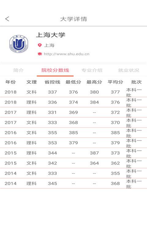 贵州高考分数线查询app图3