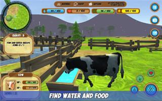 奶牛模拟器游戏下载图2