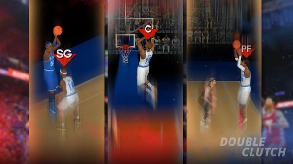 真实篮球锦标赛图3