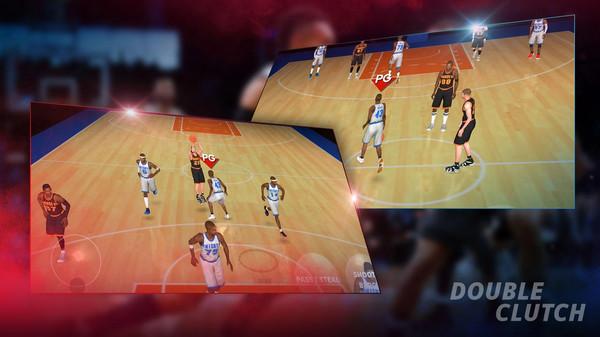 真实篮球锦标赛图1