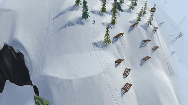 高山滑雪模拟器图3