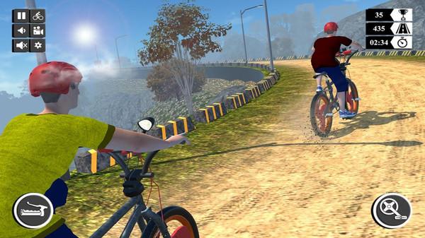 山地自行车下坡2图2