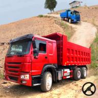 truck汽车驾驶模拟器
