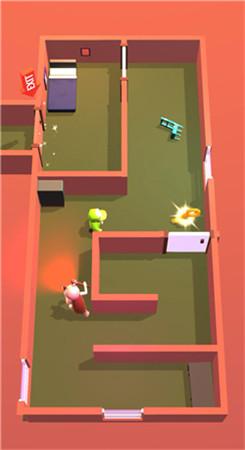 小猪逃亡图1