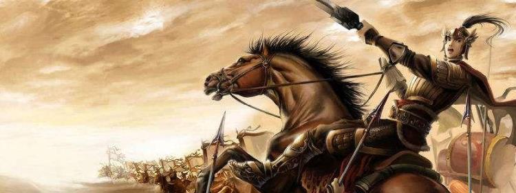 古代战争游戏带兵打仗手游