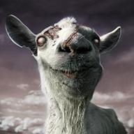 模拟山羊僵尸版免费下载