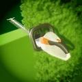 树枝修剪器3D