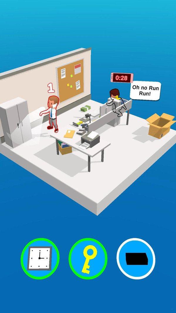 盗贼大师3D图3