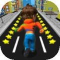 公路疯狂酷跑游戏