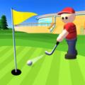高尔夫俱乐部经理大亨游戏