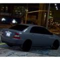 城市疯狂特技飙车游戏