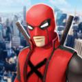 超级武士英雄游戏