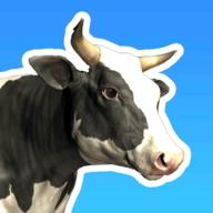 奶牛冲冲冲