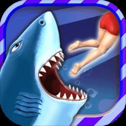 破解版饥饿鲨进化无限钻石版下载