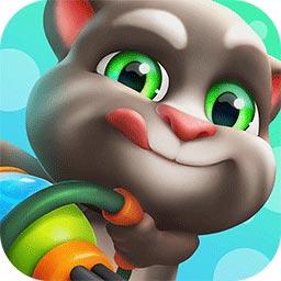 汤姆猫荒野派对手机版下载