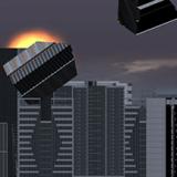 模拟灾难破坏真实城市游戏