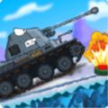 冒险坦克游戏