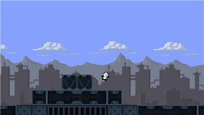 熊猫人永不认输游戏图1