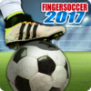 手指足球射门