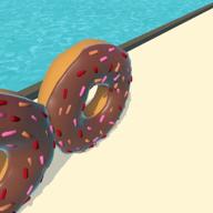 甜甜圈冲冲冲