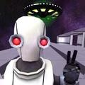 太空机器人
