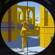 隐秘的暗杀狙击
