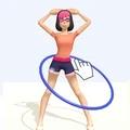 健身环女神