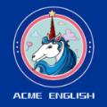 爱科米英语